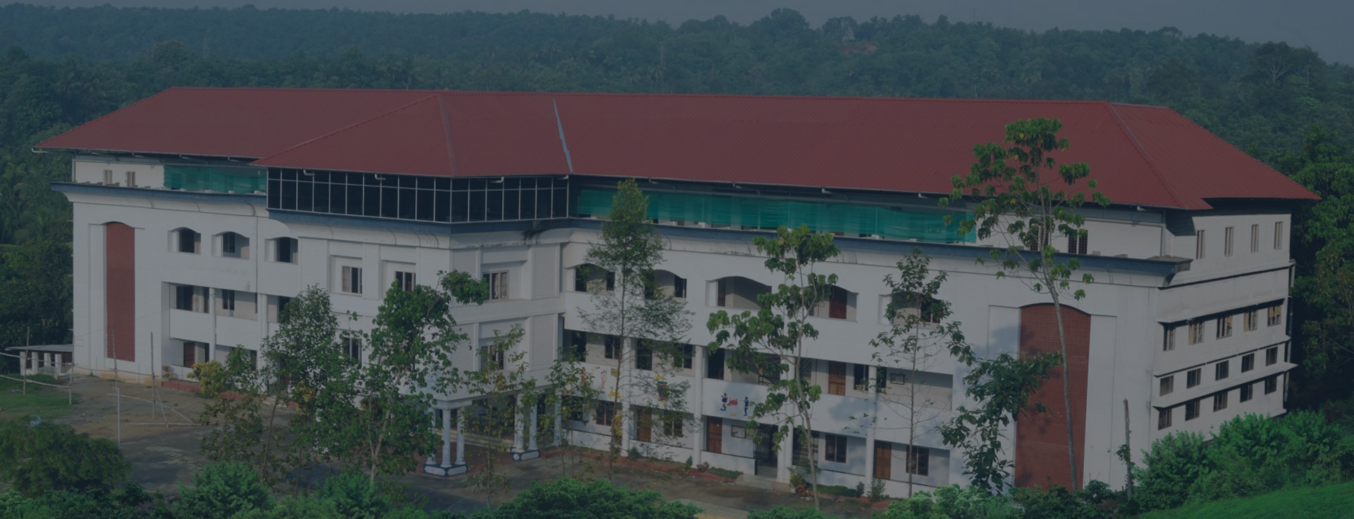 Indira Gandhi College of Arts and Science Nellikuzhy